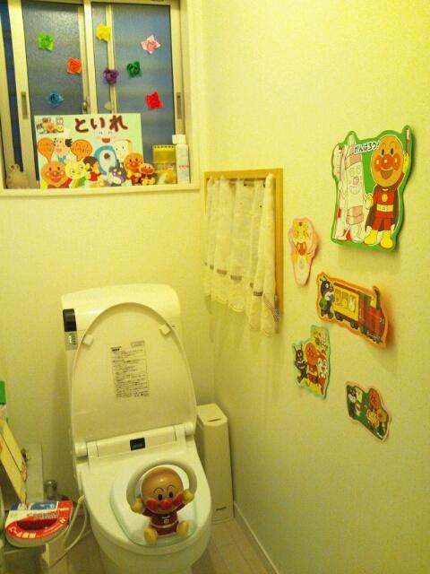トイレトレーニング5