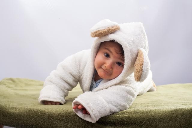 赤ちゃんが嫌がる歯磨きはいつから?泣くのはやり方が悪い!-赤ちゃんが好きになる歯ブラシのコツと方法について-