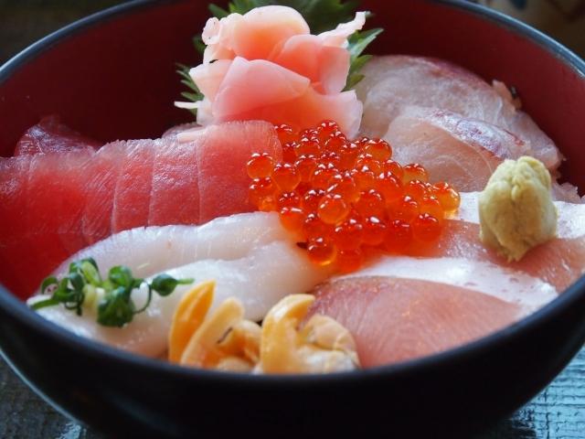 地元民おすすめ!北海道の海鮮丼ランキング-穴場スポット編-