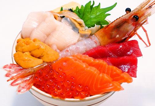 北海道海鮮②
