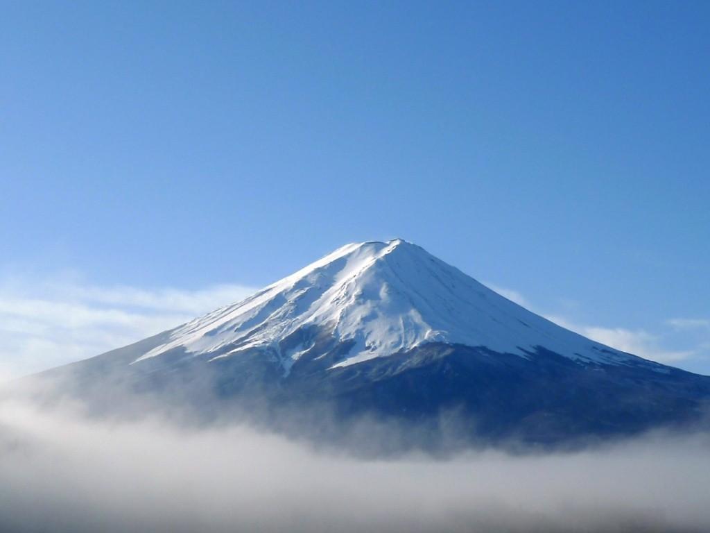富士山周辺にパワースポットが多い理由を解明してみよう!