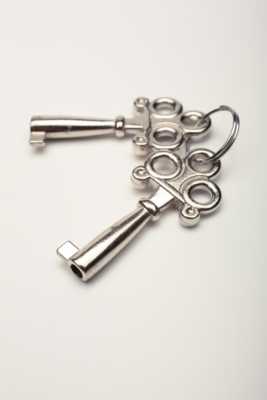 鍵・戸締り