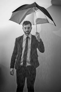 軽量コンパクト折り畳み傘メンズ向けおすすめ傘ランキング