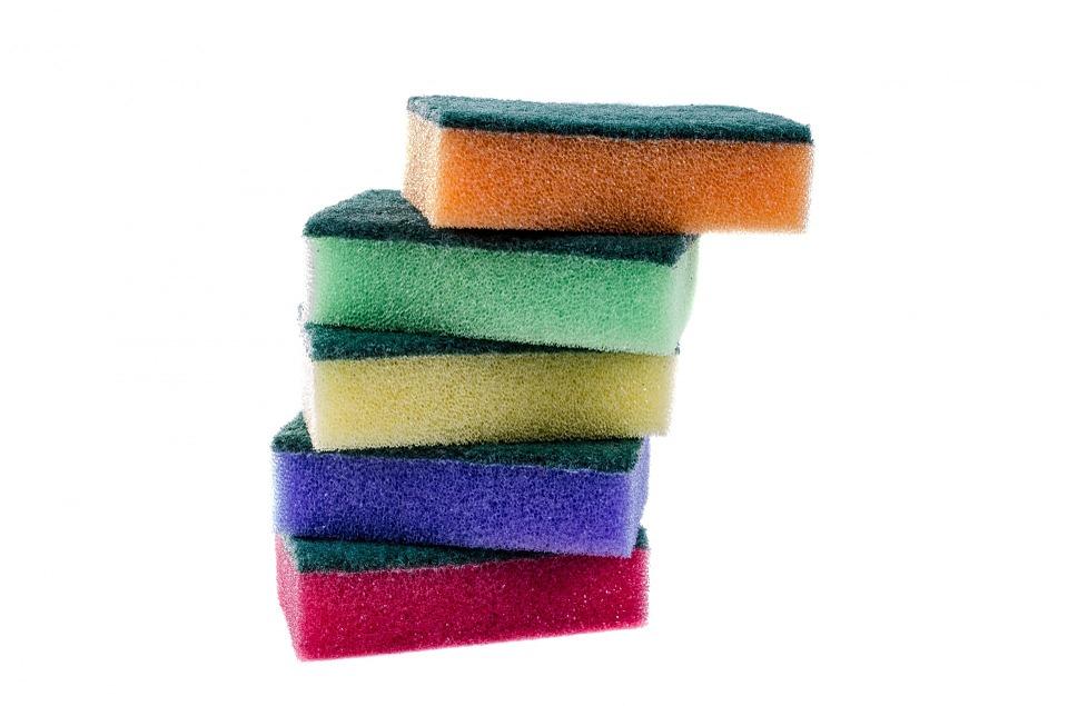 お風呂のカビ取りには何が効く?-天井/ゴムパッキンのカビをキレイに落とす方法