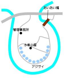 ajisai-map