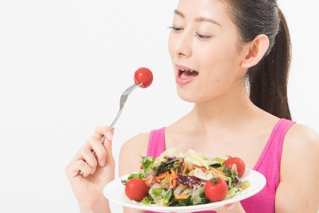 「野菜不足による病気と症状は?簡単な野菜不足解消レシピを教えて!」