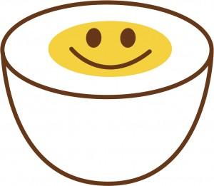 【ゆで卵のからむき】簡単な殻のむき方と剥きやすいゆで卵の作り方とは?