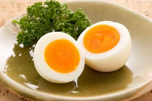 ゆで卵/半熟卵の日持ちは冷蔵庫で何日?長持ちレシピは〇〇!