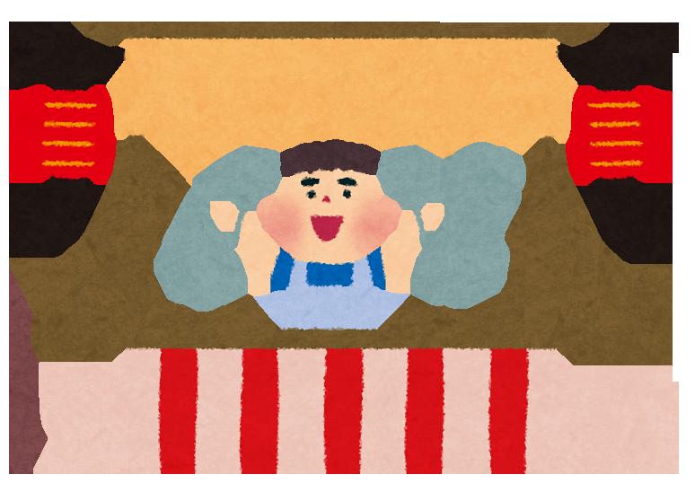 夏祭りの屋台に習う幼稚園の出し物・模擬店16選!定番出店+α