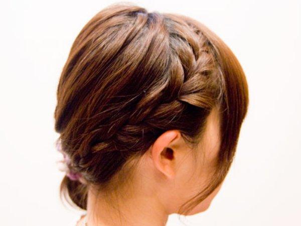裏編み込み髪型のやり方と簡単表編み込みの作り方は?自分でできる解説動画もチェック!