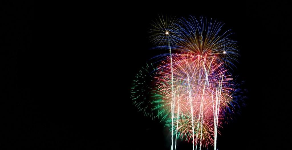 【古河花火大会2016】日程と打上時間は?屋台や出店の場所はどこ?