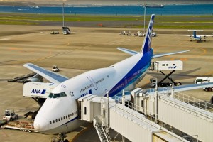 羽田空港国際線ラウンジ(JAL/ANA)利用法!アメックスプラチナカードは注意!?