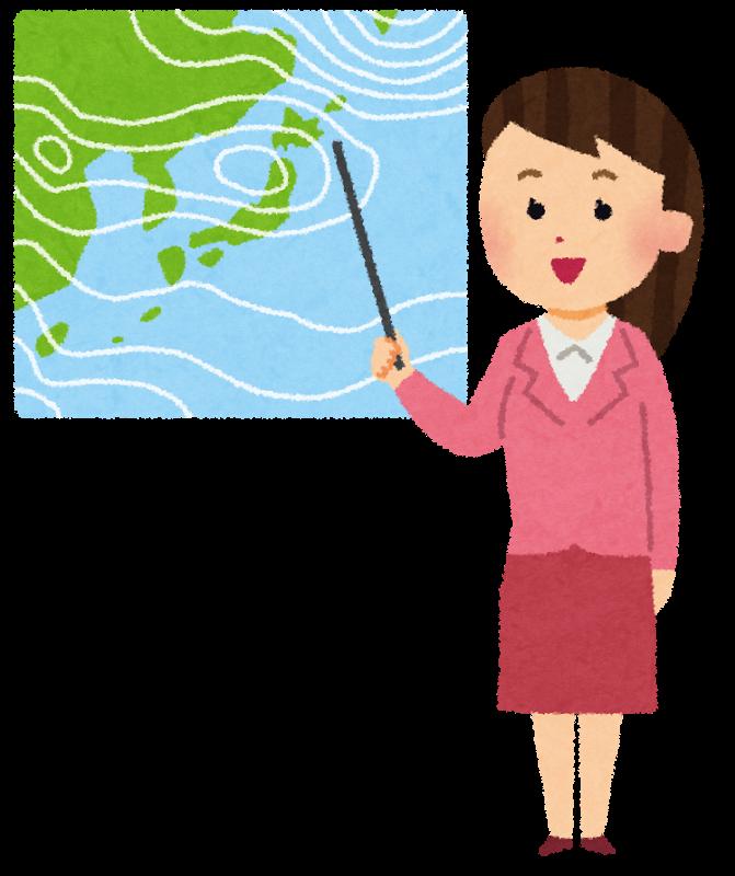 エルニーニョ現象の日本の影響と原因とは?ラニーニャ現象の違いを分かりやすく解説しました!