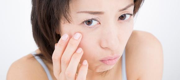【生理前の肌荒れ対策集】肌の荒れがひどい人必見の予防方法をまとめました!