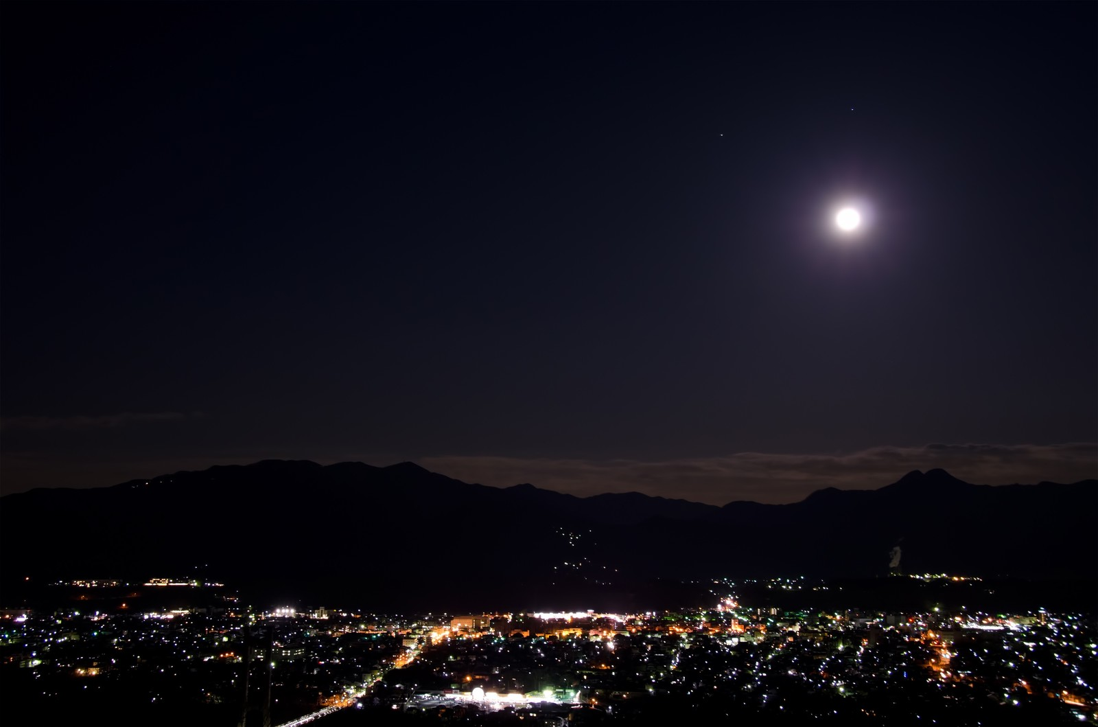 moon building