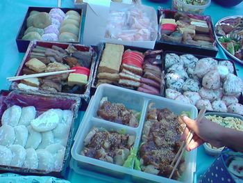 清明の日とは?日本はいつ?清明節の意味や食べ物について説明するよ!