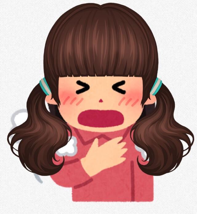 夜間の子供の咳が止まらない原因は喘息?風邪症状がない時は何科?
