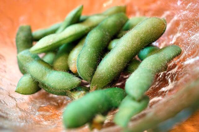 美味しい実の詰まった枝豆の選び方と見分け方のコツはサヤを見る?正しい方法を教えて!