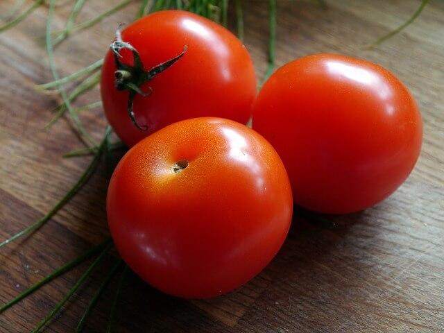 美味しいトマトは六角形?見分け方や選び方のコツやポイントを教えて!