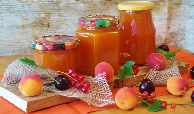 マーマレードとジャムの違いとは?原料の果物で呼び方が違う!?