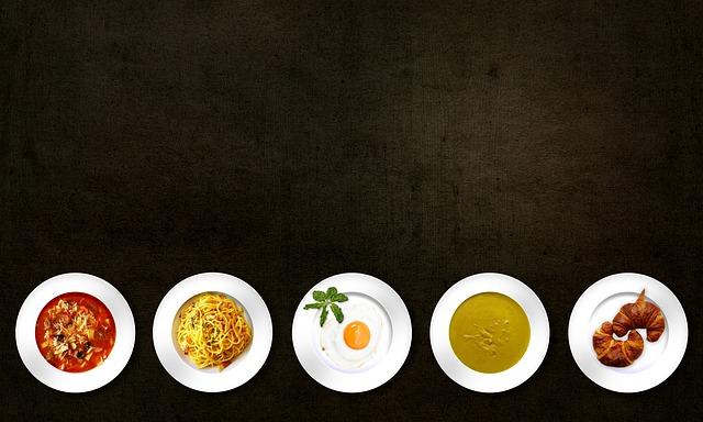胃腸炎の食事で子供が食べて良いorダメな食べ物とメニューについて