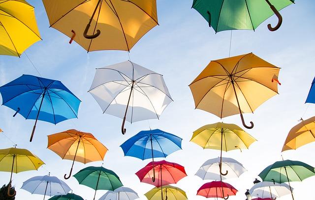 2017年の梅雨明けはいつ頃?梅雨入りの定義と関東や各地の入梅期間についてまとめたよ!