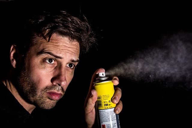 ゴキジェット(ゴキブリ用殺虫剤)がない時の代用品!洗剤やファブリーズの効果とは?