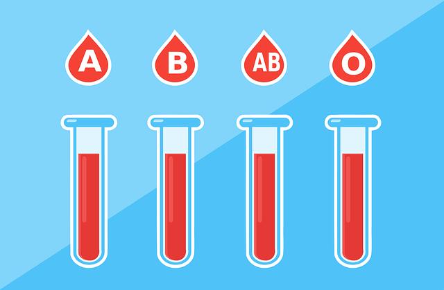 血液型の組み合わせの確率!検査には裏と ...